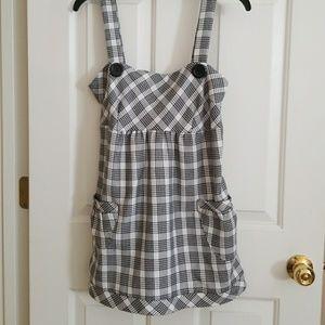 Short dress Charlotte Russe